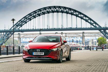 2020 Mazda 3 Skyactiv-G Sport Lux - UK version 3