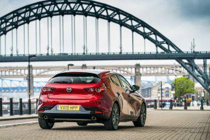 2020 Mazda 3 Skyactiv-G Sport Lux - UK version 4