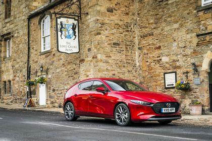 2020 Mazda 3 Skyactiv-G Sport Lux - UK version 6
