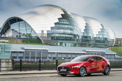2020 Mazda 3 Skyactiv-G Sport Lux - UK version 7