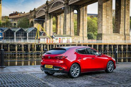2020 Mazda 3 Skyactiv-G Sport Lux - UK version 15