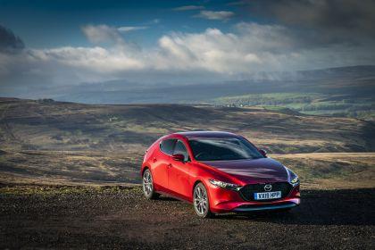 2020 Mazda 3 Skyactiv-G Sport Lux - UK version 16