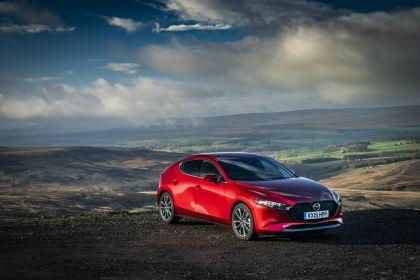 2020 Mazda 3 Skyactiv-G Sport Lux - UK version 17