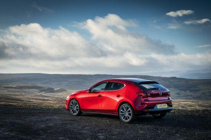 2020 Mazda 3 Skyactiv-G Sport Lux - UK version 19