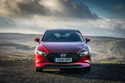 2020 Mazda 3 Skyactiv-G Sport Lux - UK version 20
