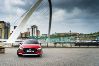 2020 Mazda 3 Skyactiv-G Sport Lux - UK version 21