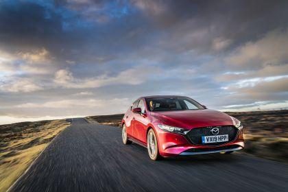 2020 Mazda 3 Skyactiv-G Sport Lux - UK version 26