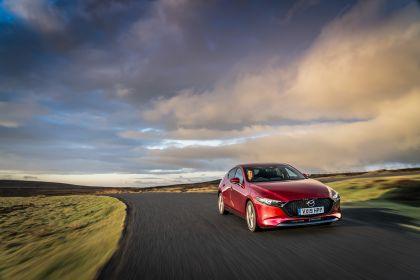 2020 Mazda 3 Skyactiv-G Sport Lux - UK version 27