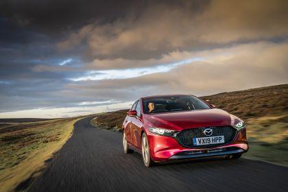 2020 Mazda 3 Skyactiv-G Sport Lux - UK version 28