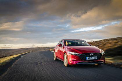 2020 Mazda 3 Skyactiv-G Sport Lux - UK version 29