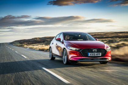 2020 Mazda 3 Skyactiv-G Sport Lux - UK version 30