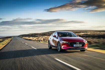 2020 Mazda 3 Skyactiv-G Sport Lux - UK version 31