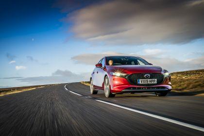 2020 Mazda 3 Skyactiv-G Sport Lux - UK version 33