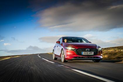 2020 Mazda 3 Skyactiv-G Sport Lux - UK version 34