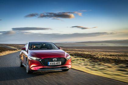 2020 Mazda 3 Skyactiv-G Sport Lux - UK version 36