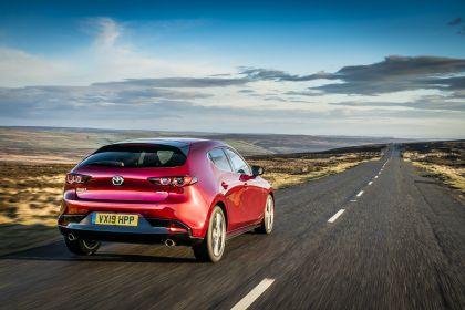 2020 Mazda 3 Skyactiv-G Sport Lux - UK version 38
