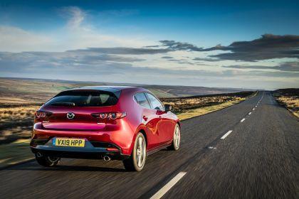 2020 Mazda 3 Skyactiv-G Sport Lux - UK version 39