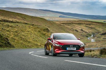 2020 Mazda 3 Skyactiv-G Sport Lux - UK version 45