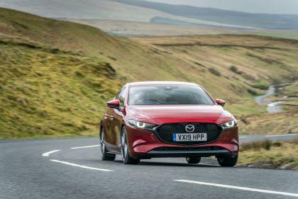 2020 Mazda 3 Skyactiv-G Sport Lux - UK version 46