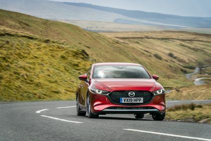 2020 Mazda 3 Skyactiv-G Sport Lux - UK version 47