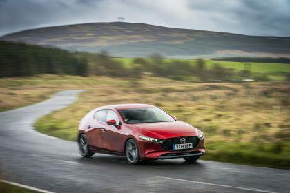 2020 Mazda 3 Skyactiv-G Sport Lux - UK version 49