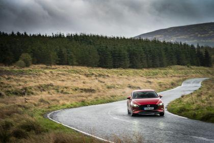 2020 Mazda 3 Skyactiv-G Sport Lux - UK version 50