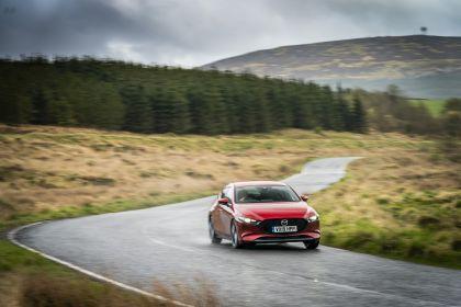 2020 Mazda 3 Skyactiv-G Sport Lux - UK version 51