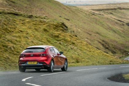 2020 Mazda 3 Skyactiv-G Sport Lux - UK version 54