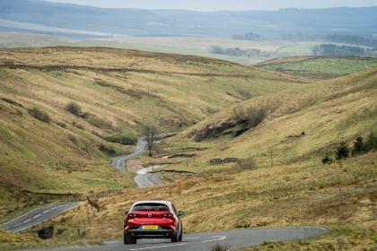 2020 Mazda 3 Skyactiv-G Sport Lux - UK version 55