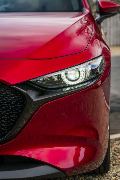 2020 Mazda 3 Skyactiv-G Sport Lux - UK version 58