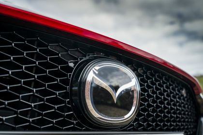2020 Mazda 3 Skyactiv-G Sport Lux - UK version 59