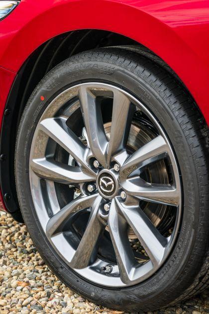 2020 Mazda 3 Skyactiv-G Sport Lux - UK version 60