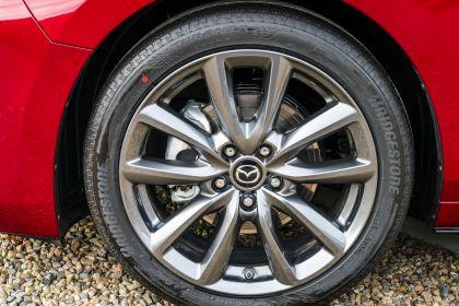 2020 Mazda 3 Skyactiv-G Sport Lux - UK version 61