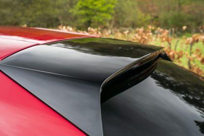 2020 Mazda 3 Skyactiv-G Sport Lux - UK version 62