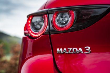 2020 Mazda 3 Skyactiv-G Sport Lux - UK version 64