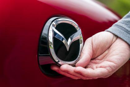 2020 Mazda 3 Skyactiv-G Sport Lux - UK version 65