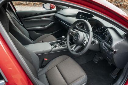2020 Mazda 3 Skyactiv-G Sport Lux - UK version 70