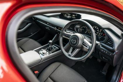 2020 Mazda 3 Skyactiv-G Sport Lux - UK version 71