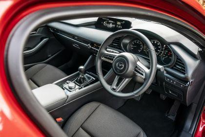 2020 Mazda 3 Skyactiv-G Sport Lux - UK version 72