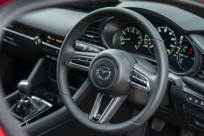 2020 Mazda 3 Skyactiv-G Sport Lux - UK version 73
