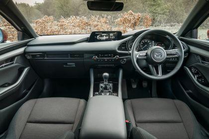 2020 Mazda 3 Skyactiv-G Sport Lux - UK version 74