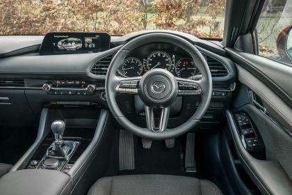 2020 Mazda 3 Skyactiv-G Sport Lux - UK version 75