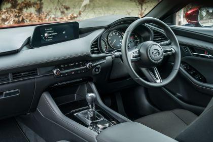 2020 Mazda 3 Skyactiv-G Sport Lux - UK version 76