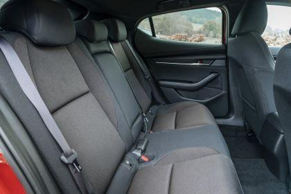 2020 Mazda 3 Skyactiv-G Sport Lux - UK version 77