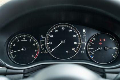 2020 Mazda 3 Skyactiv-G Sport Lux - UK version 78