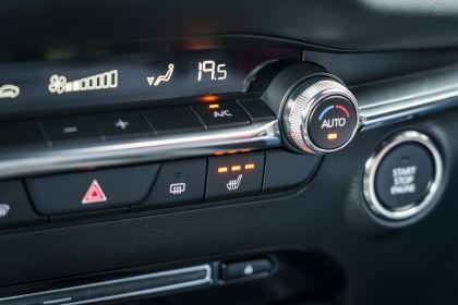 2020 Mazda 3 Skyactiv-G Sport Lux - UK version 83