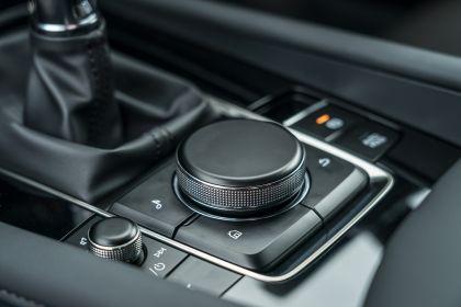 2020 Mazda 3 Skyactiv-G Sport Lux - UK version 85