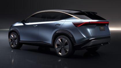 2019 Nissan Ariya concept 6