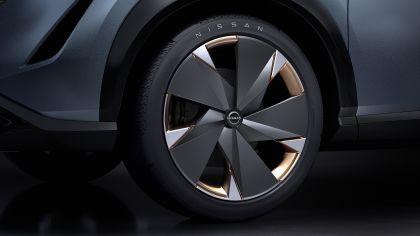 2019 Nissan Ariya concept 10