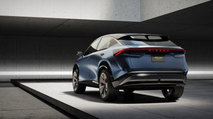 2019 Nissan Ariya concept 15